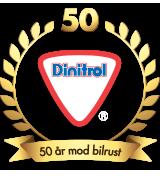 Dinitrol Center Roskilde